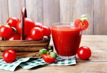 خواص آب گوجه فرنگی