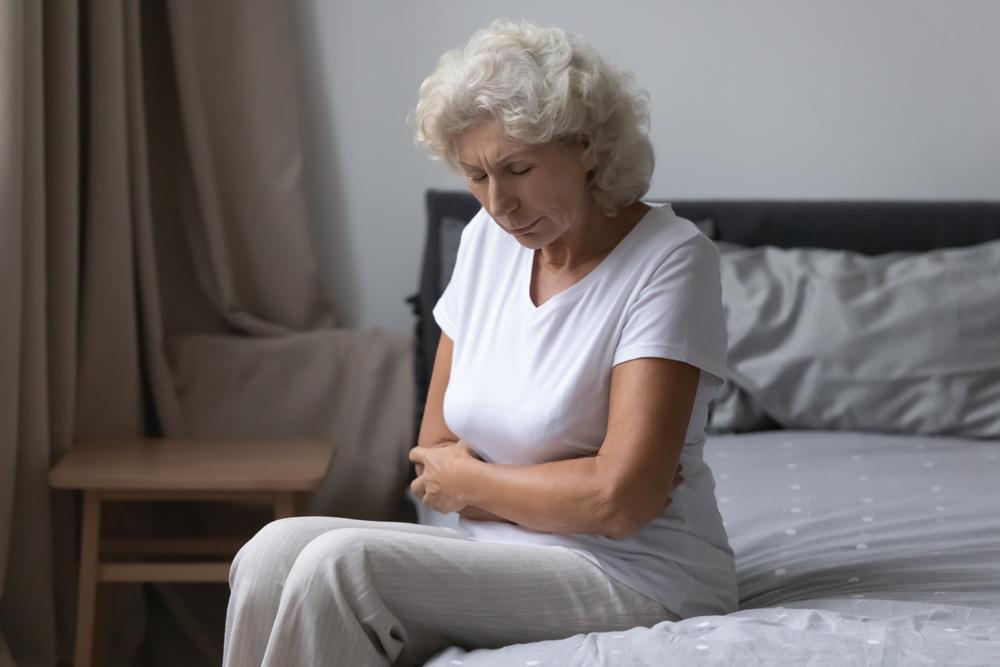 سرطان لوز المعده چیست
