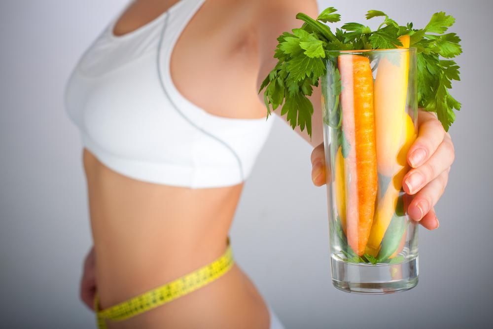 آیا هویج می تواند باعث لاغری شود