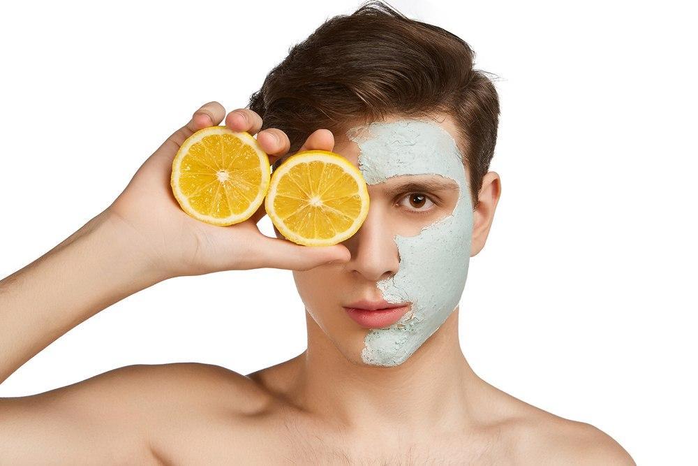 خاصیت لیمو ترش برای پوست