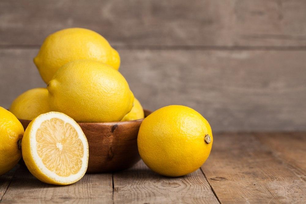 خواص لیمو ترش برای سلامت بدن