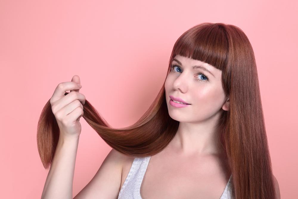 زیبایی مو ها با استفاده از خواص پیاز