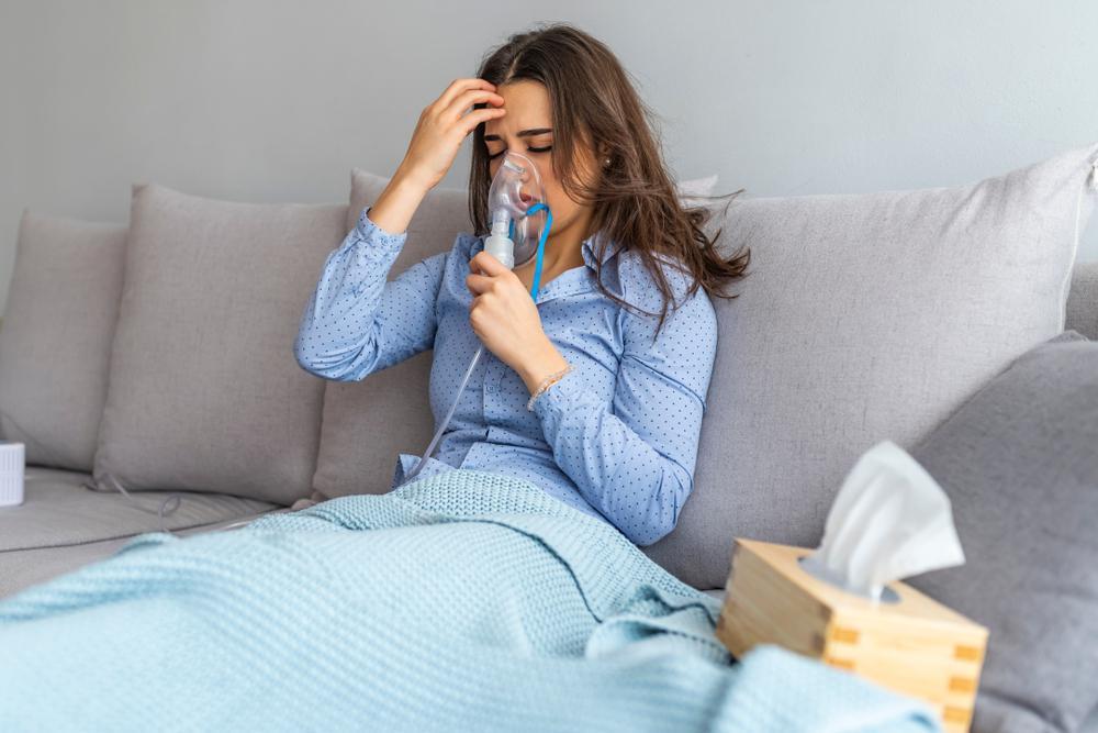 کمک به درمان تنگی نفس از خواص گلابی