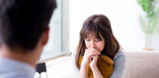 اختلال شخصیت مرزی