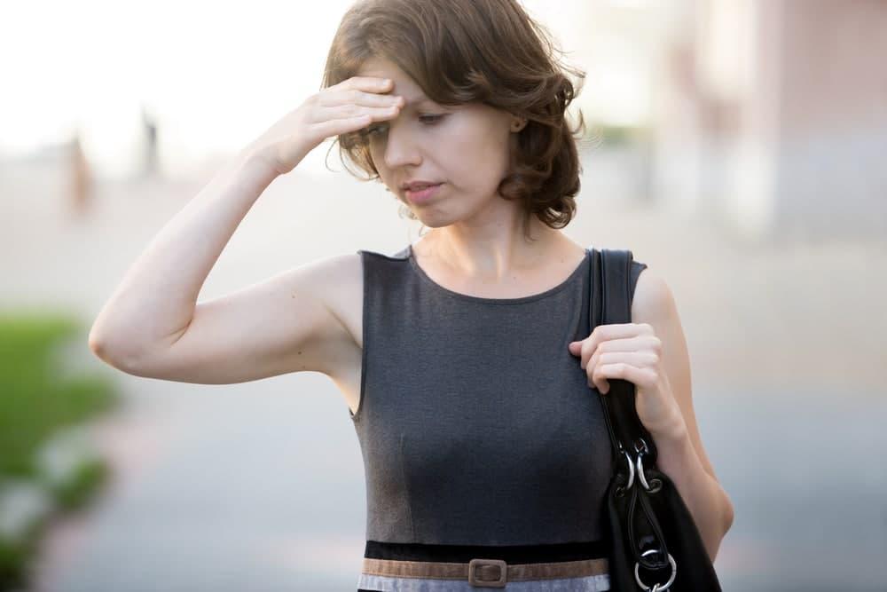 مهمترین علت سرگیجه زنان