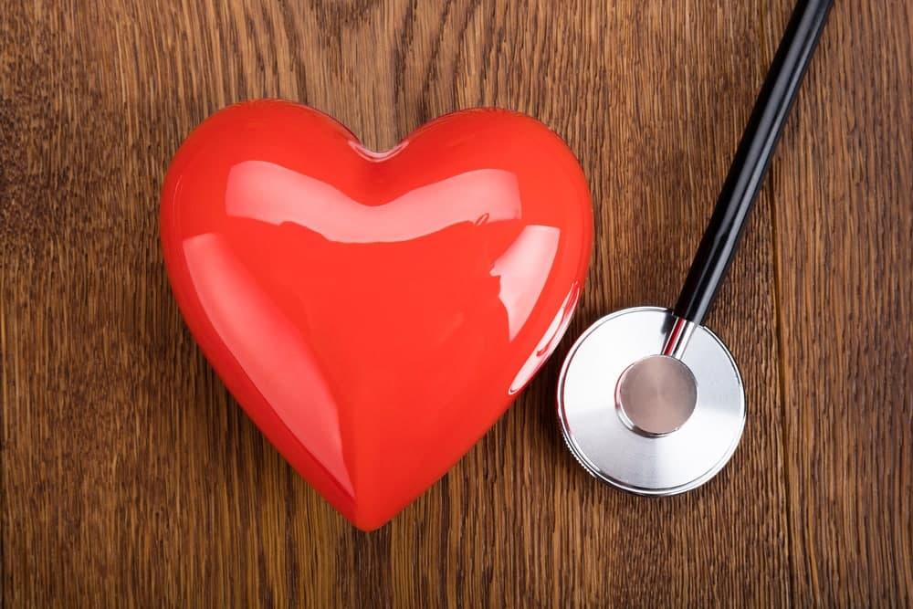 بهبود عملکرد قلب