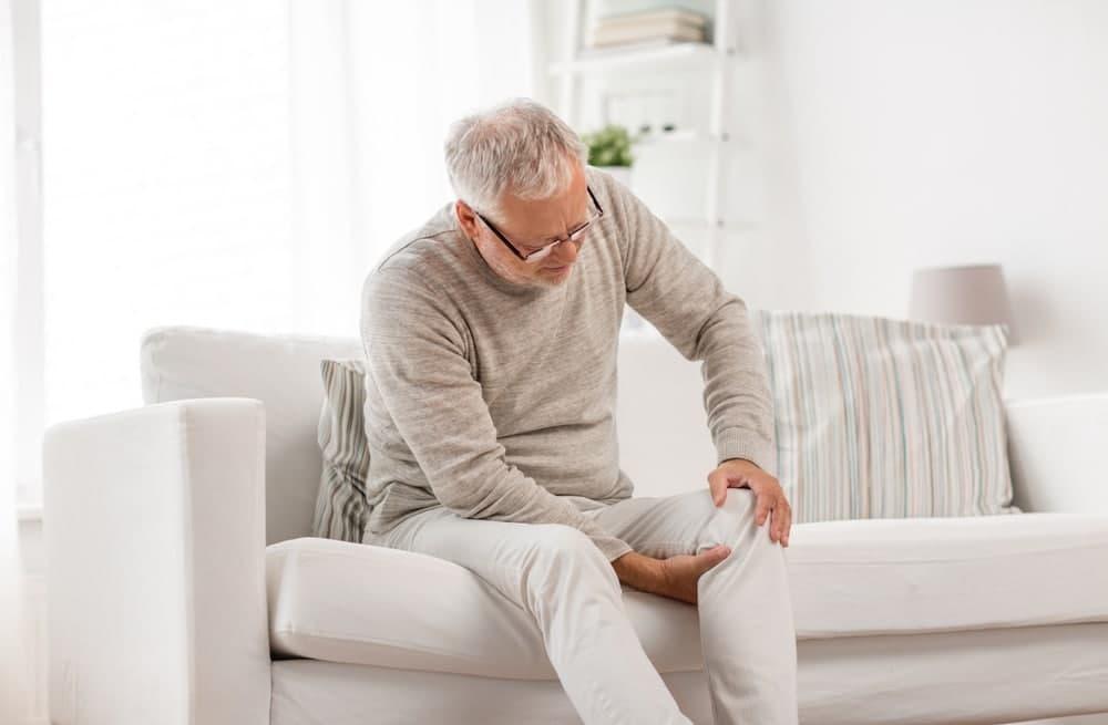 کمک به بهبود درد مفاصل