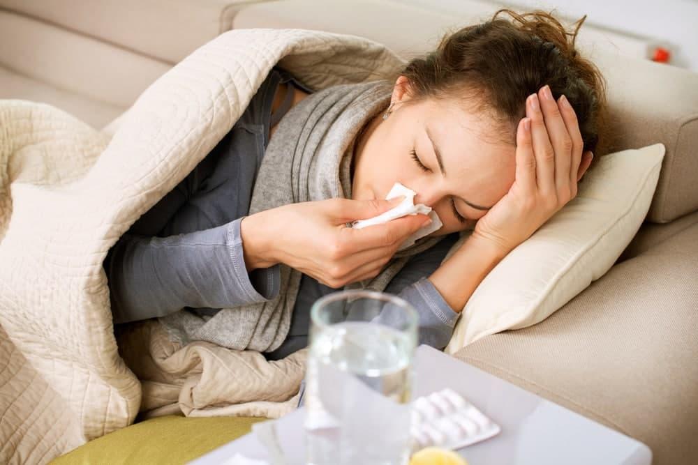 خواص هلیله سیاه برای طول درمان کم سرماخوردگی
