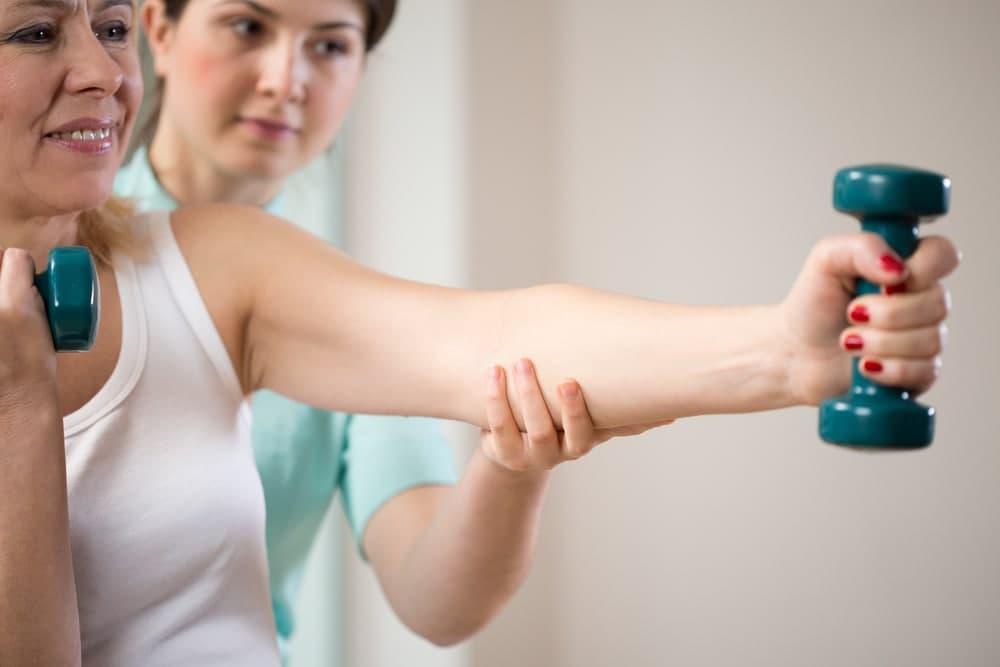 ورزش درمانی پوکی استخوان