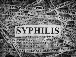 بیماری سفلیس چیست
