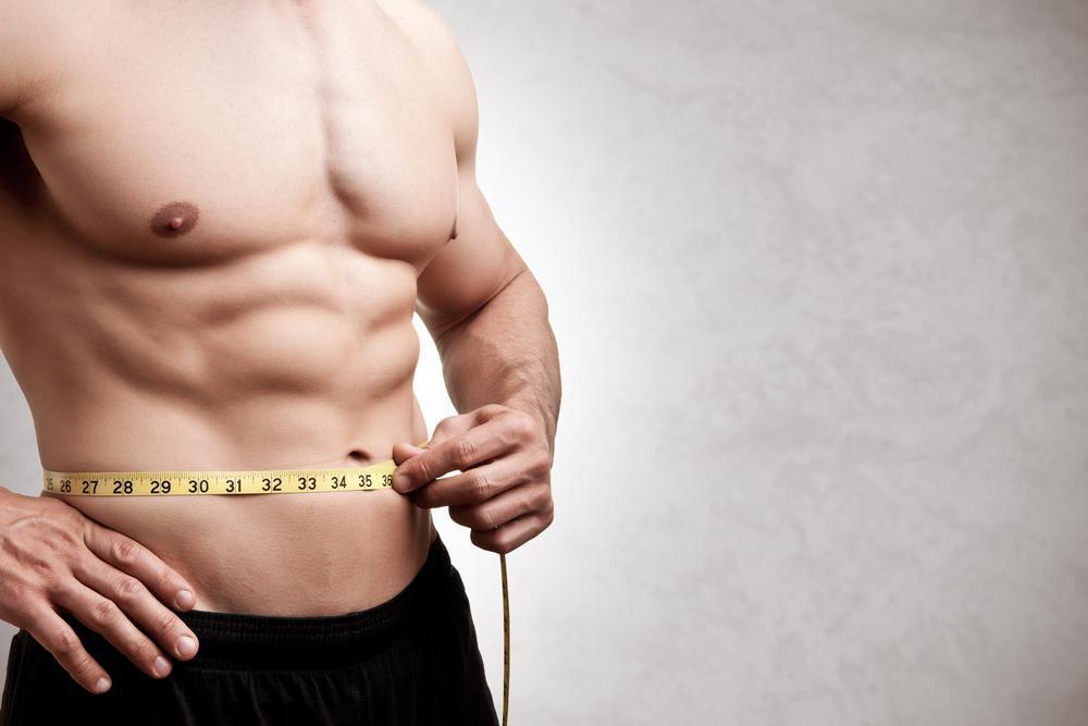 افزایش وزن سالم با ورزش شدید