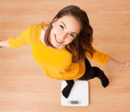 چگونه افزایش وزن سالم داشته باشیم