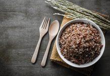 برنج قهوه ای چیست