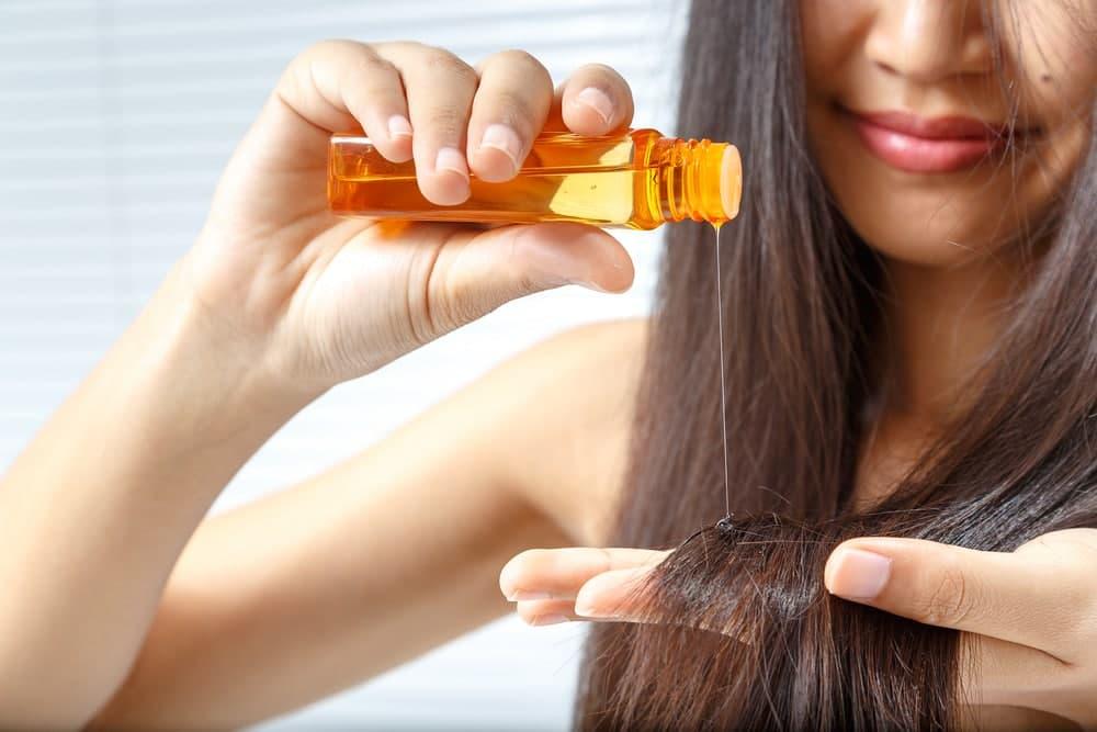 خواص نعناع برای مو