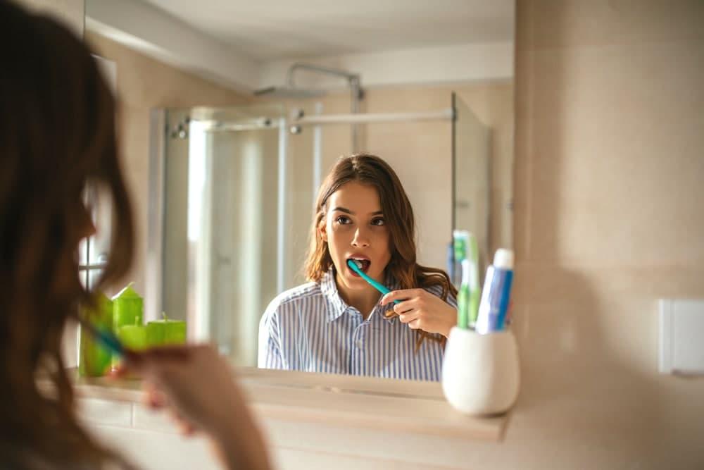 خاصیت نعناع برای سلامت دهان