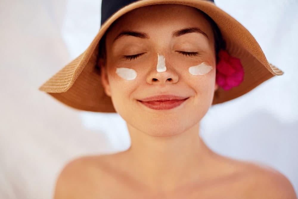درمان متداول سوختگی پوست با آفتاب