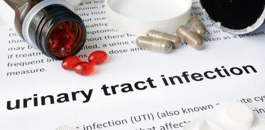 عفونت ادرار چیست