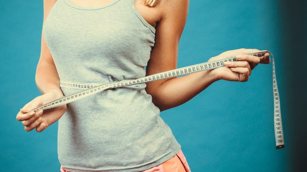 کمک به کاهش وزن با خوردن خیار