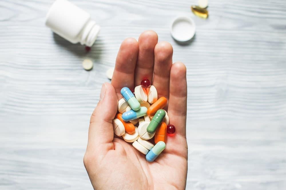 داروهایینامناسب برای اسپرم