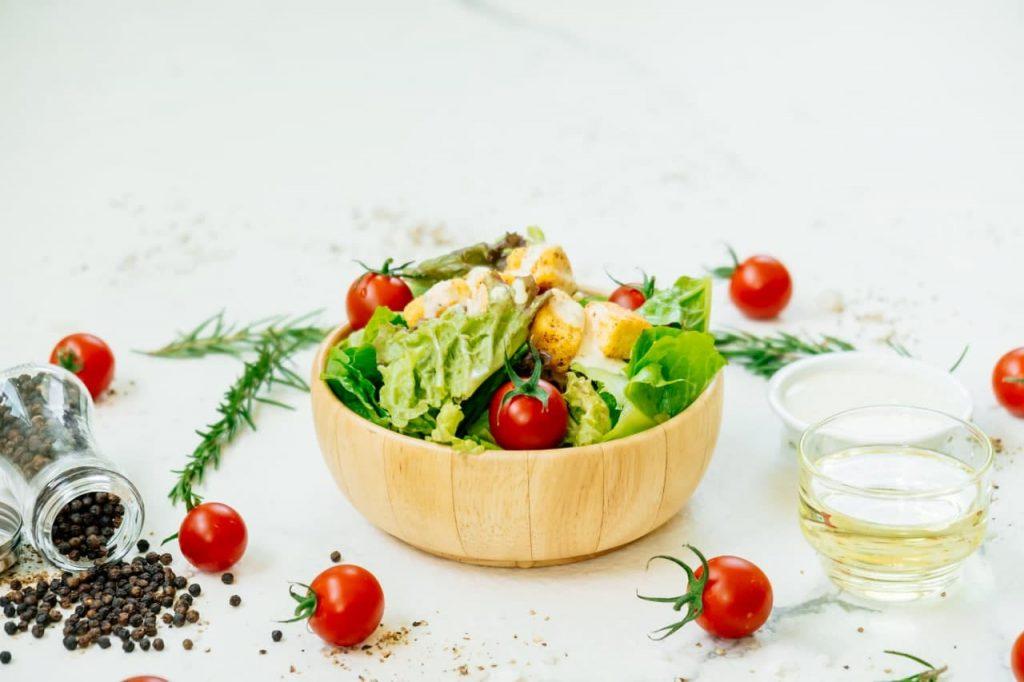 درمان غلظت خون با سبزیجات