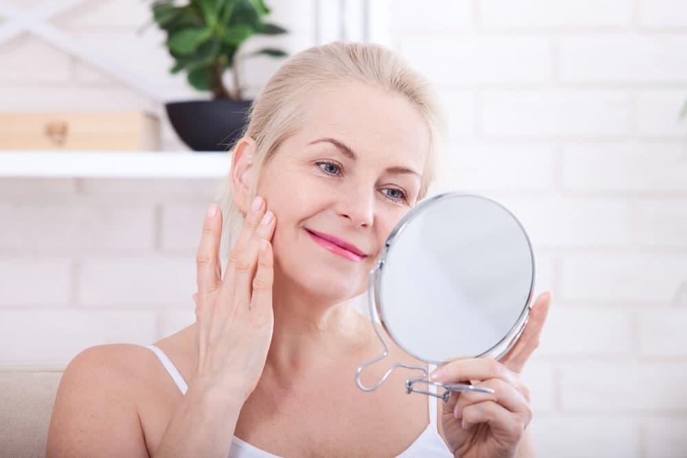 کلاژن برای پوست