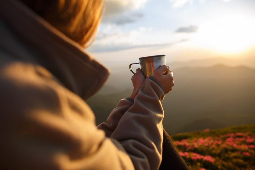 چای کوهی برای رحم