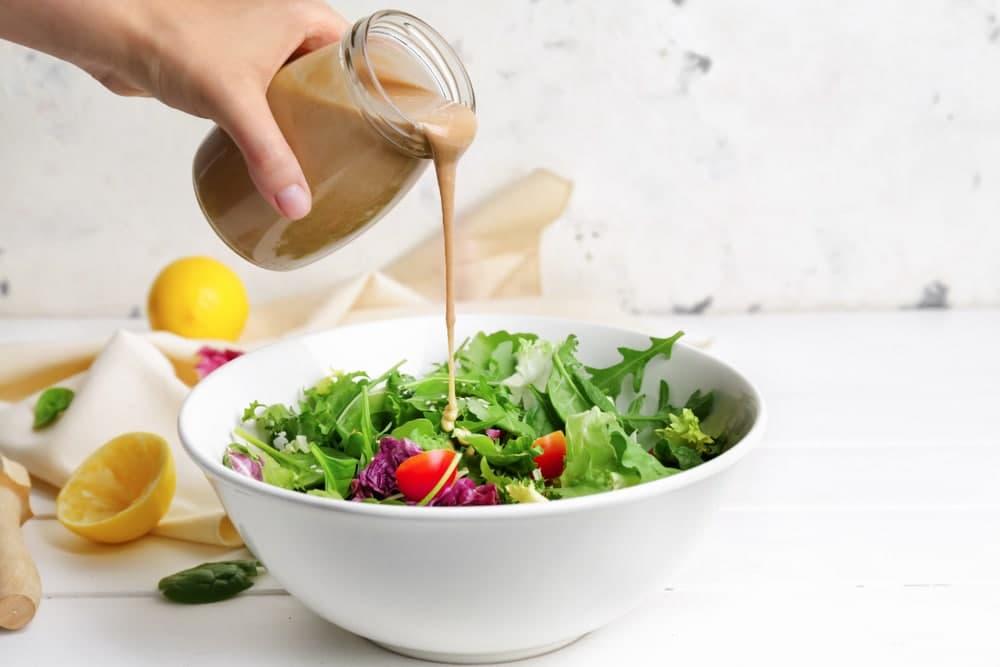 استفاده از خواص ارده در غذا