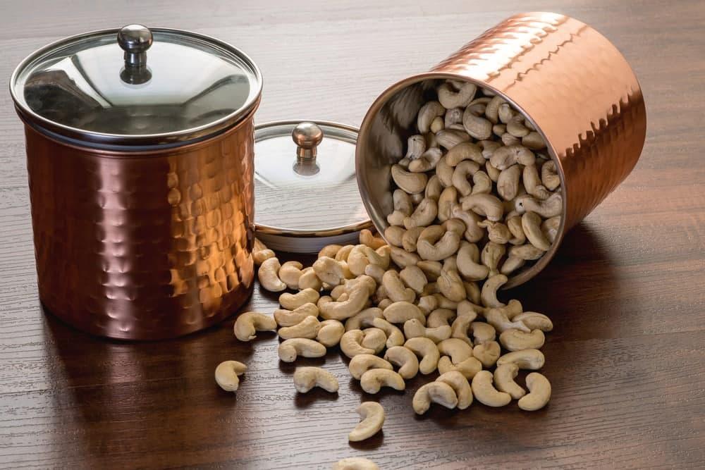 خواص بادام هندی برای لاغری
