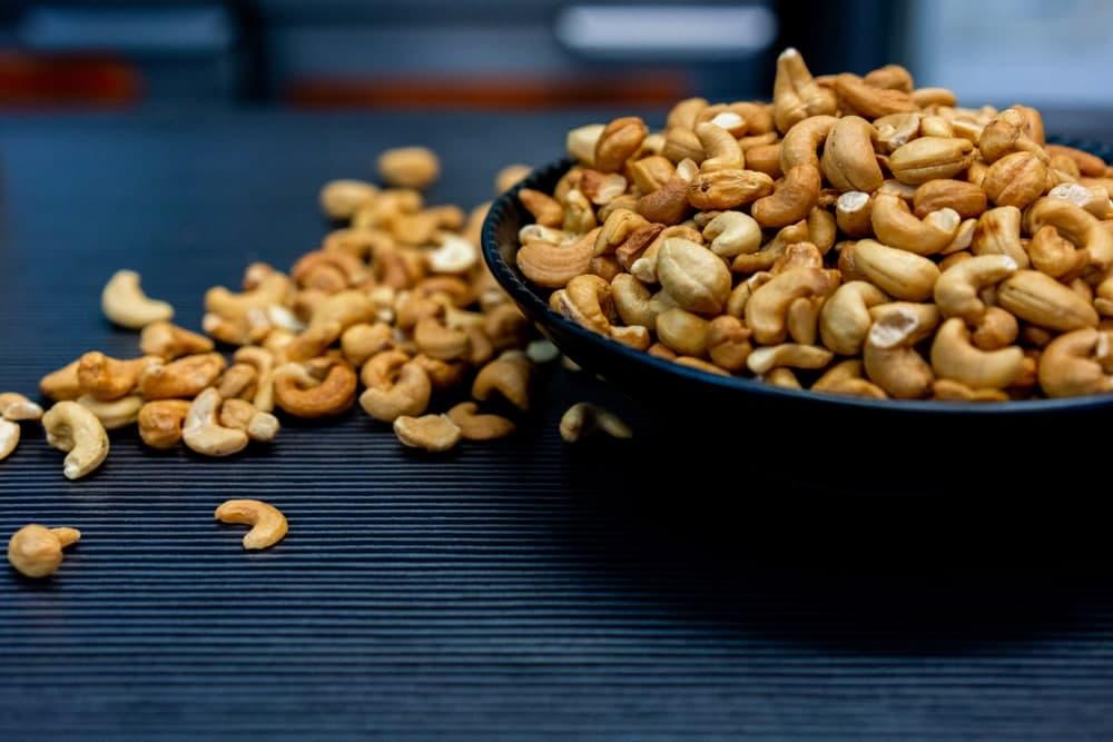 خواص بادام هندی برای دیابت