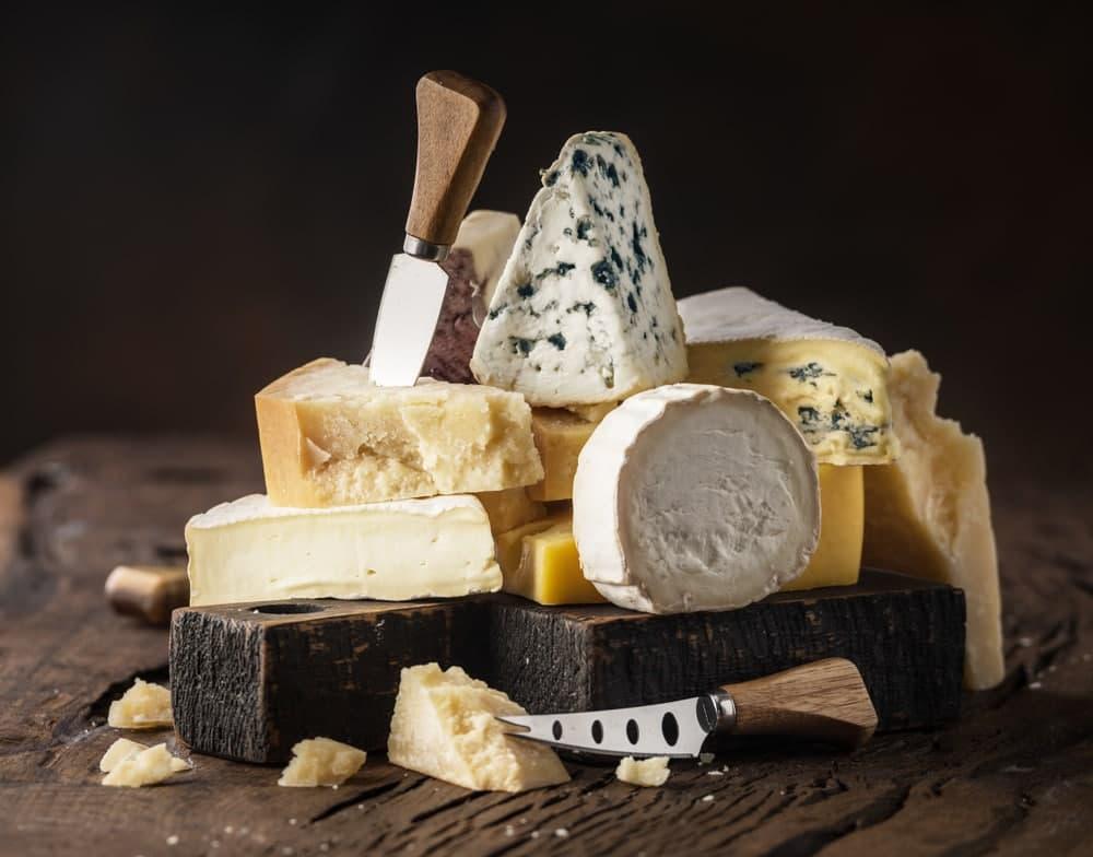 پنیر های حاوی پروبیوتیک