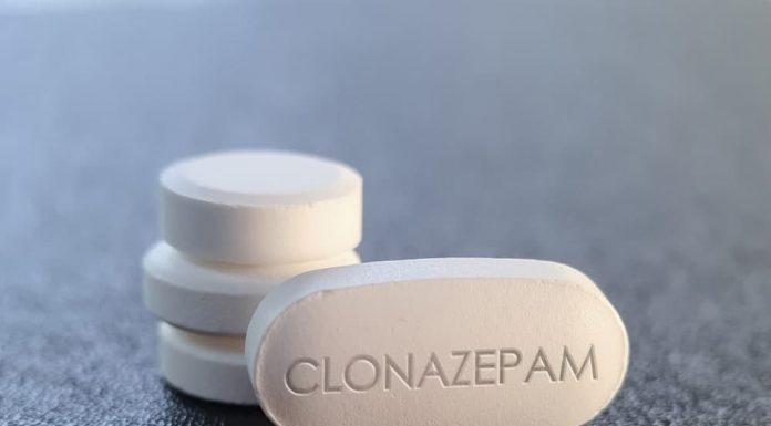 قرص کلونازپام چیست