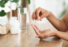 قرص فیفول برای کم خونی مفید است