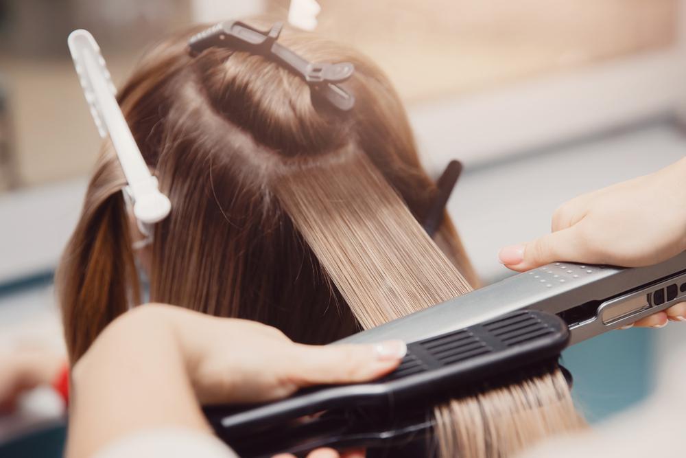 روش های کراتینه مو