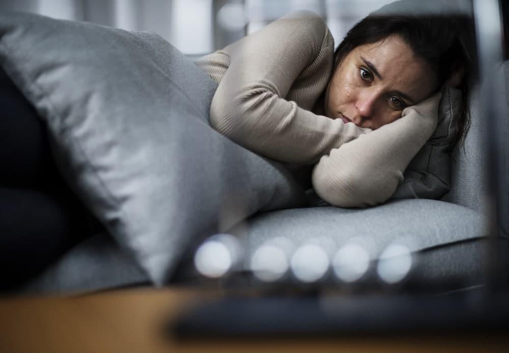 زمان مصرف داروی ضد افسردگی