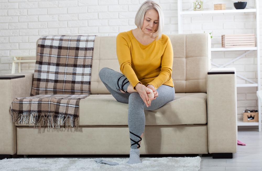 درمان خانگی آرتروز