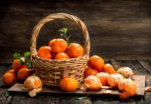 خواص نارنگی