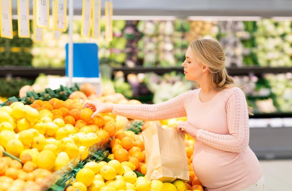 خواص نارنج در بارداری