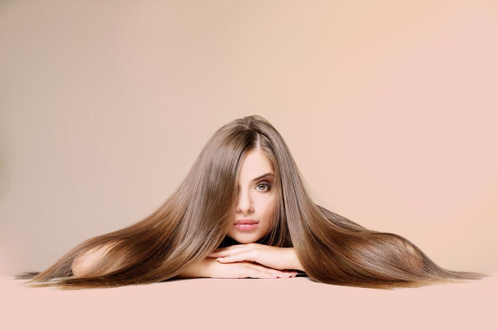 خواص گلپر برای سلامت موها