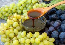 خواص شیره انگور برای سلامت