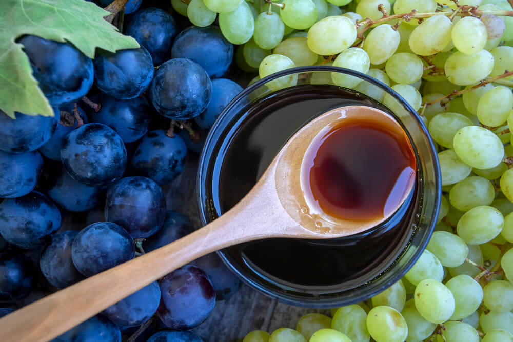 شیره انگور برای پیشگیری از آلزایمر و تقویت حافظه