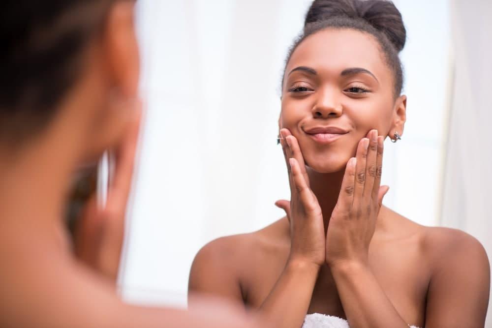 خواص مازو برای سلامت پوست
