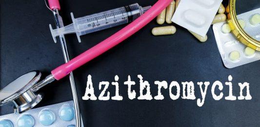 آزیترومایسین