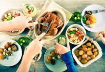 آموزش غذا با مرغ و سیب زمینی