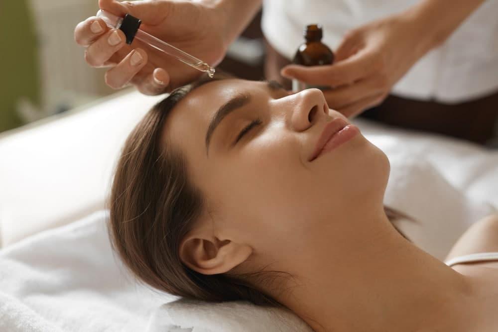 خاصیت گلیسیرین برای پوست